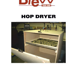 Hop Dryer